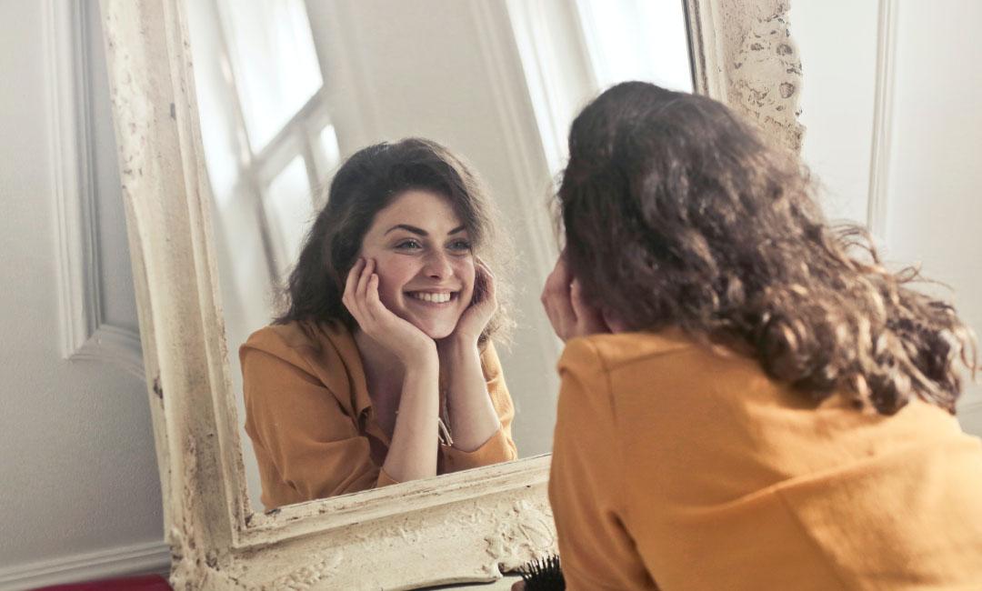 Ideas for building your self-esteem